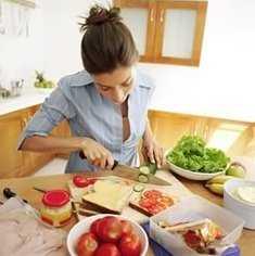 Cocina para enamorar a tu pareja como conquistarlo for Cocinando el cambio