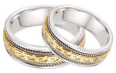 C mo escoger los anillos de bodas como conquistarlo - En que mano se lleva el anillo de casado ...