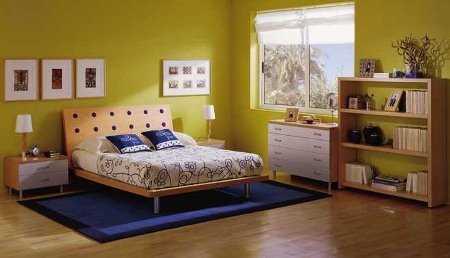 Feng shui y el amor 4 tips para mejorar tu relaci n de - Feng shui habitacion ...