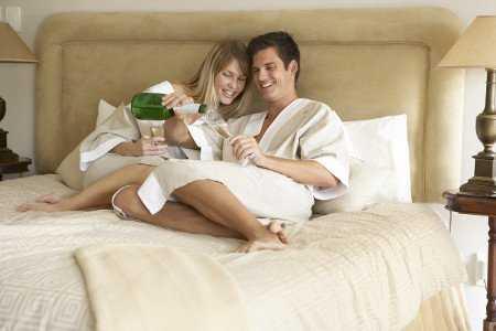 La pareja: Claves para mejorar la relación.