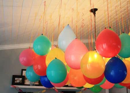 Cómo decorar el cuarto de mi novio en su cumpleaños | Como ...