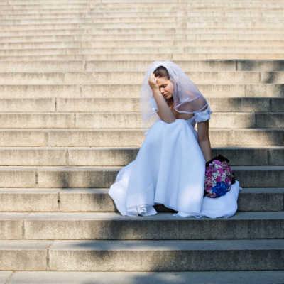 Resultado de imagen para dejar plantada a la novia