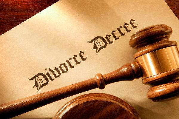 El divorcio es un proceso doloroso pero que al final te liberará