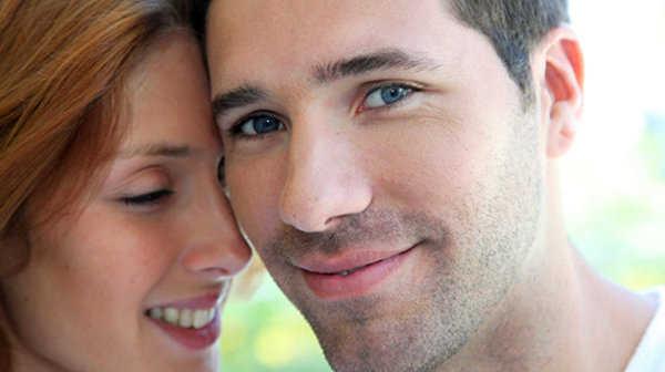 Disfruta del momento con tu pareja e intenta olvidar el pasado